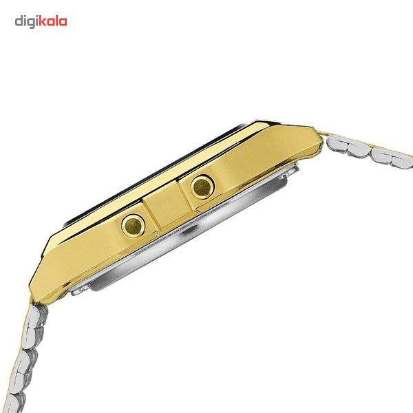 ساعت مچی دیجیتال مردانه کاسیو مدل A159WGEA-1DF -  - 3
