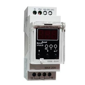 محافظ ولتاژ شیوا امواج مدل VPJN-20