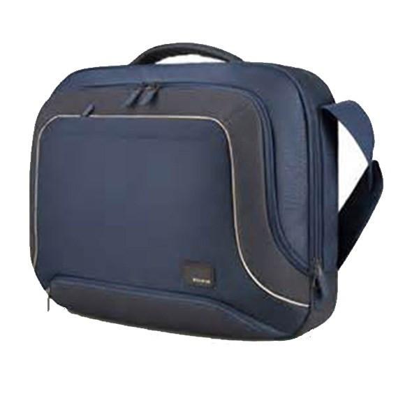 کیف لپ تاپ الکسا مدل ALX353EVB مناسب برای لپ تاپ 15.6 اینچی
