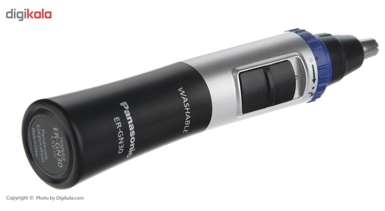 موزن گوش و بینی پاناسونیک مدل ER-GN30 main 1 4