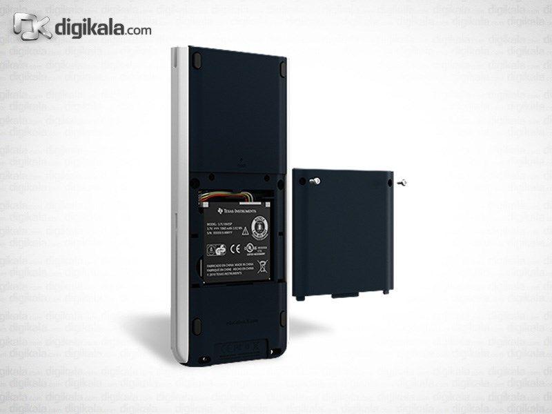 ماشین حساب TI-Nspire™ CX Handheld main 1 4