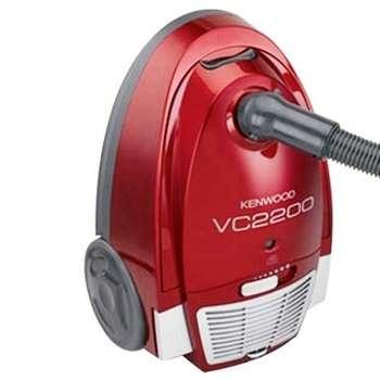 جاروبرقی کنوود مدل VC2200 | Kenwood VC2200 Vacuum Cleaner