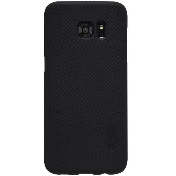 کاور نیلکین مدل Super Frosted Shield مناسب برای گوشی موبایل سامسونگ Galaxy S7 Edge