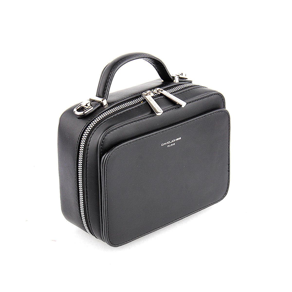 کیف رو دوشی زنانه دیوید جونز مدل 5662 -  - 10