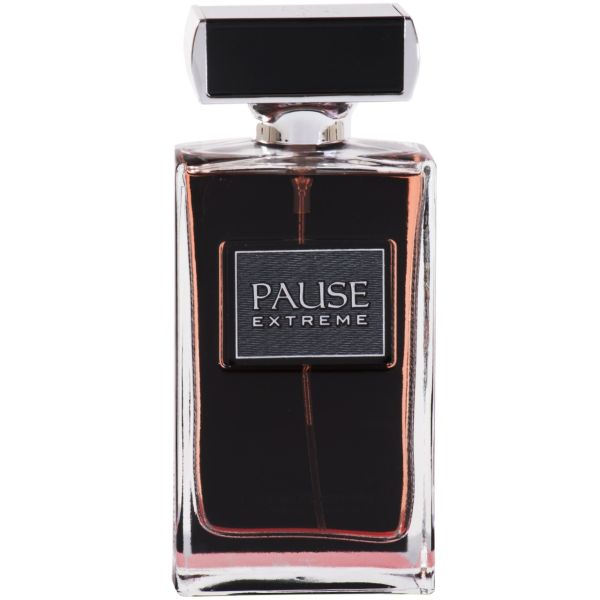 ادو پرفیوم زنانه فراگرنس ورد مدل Pause Extreme حجم 100 میلی لیتر