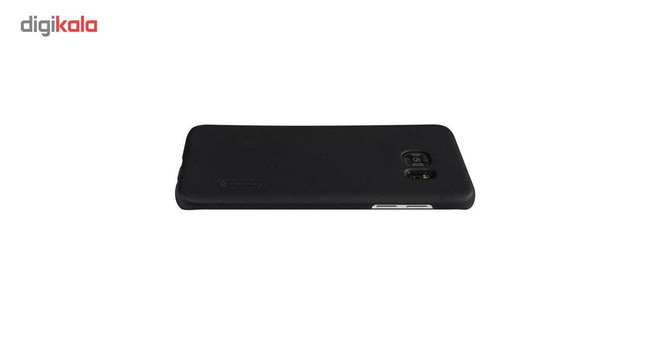 کاور نیلکین مدل Super Frosted Shield مناسب برای گوشی موبایل سامسونگ Galaxy S7 Edge main 1 2