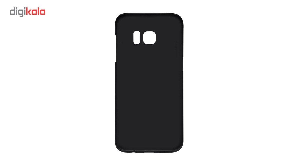 کاور نیلکین مدل Super Frosted Shield مناسب برای گوشی موبایل سامسونگ Galaxy S7 Edge main 1 4