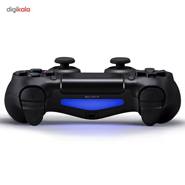 دسته بازی سونی مدل DualShock 4