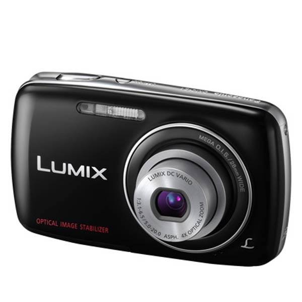 دوربین دیجیتال پاناسونیک لومیکس دی ام سی - اس 1