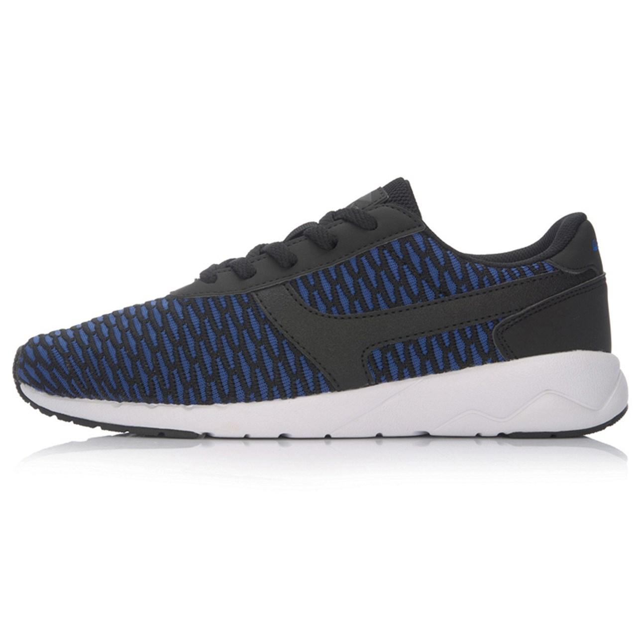 کفش مخصوص پیاده روی مردانه لی نینگ مدل ARCM003-4