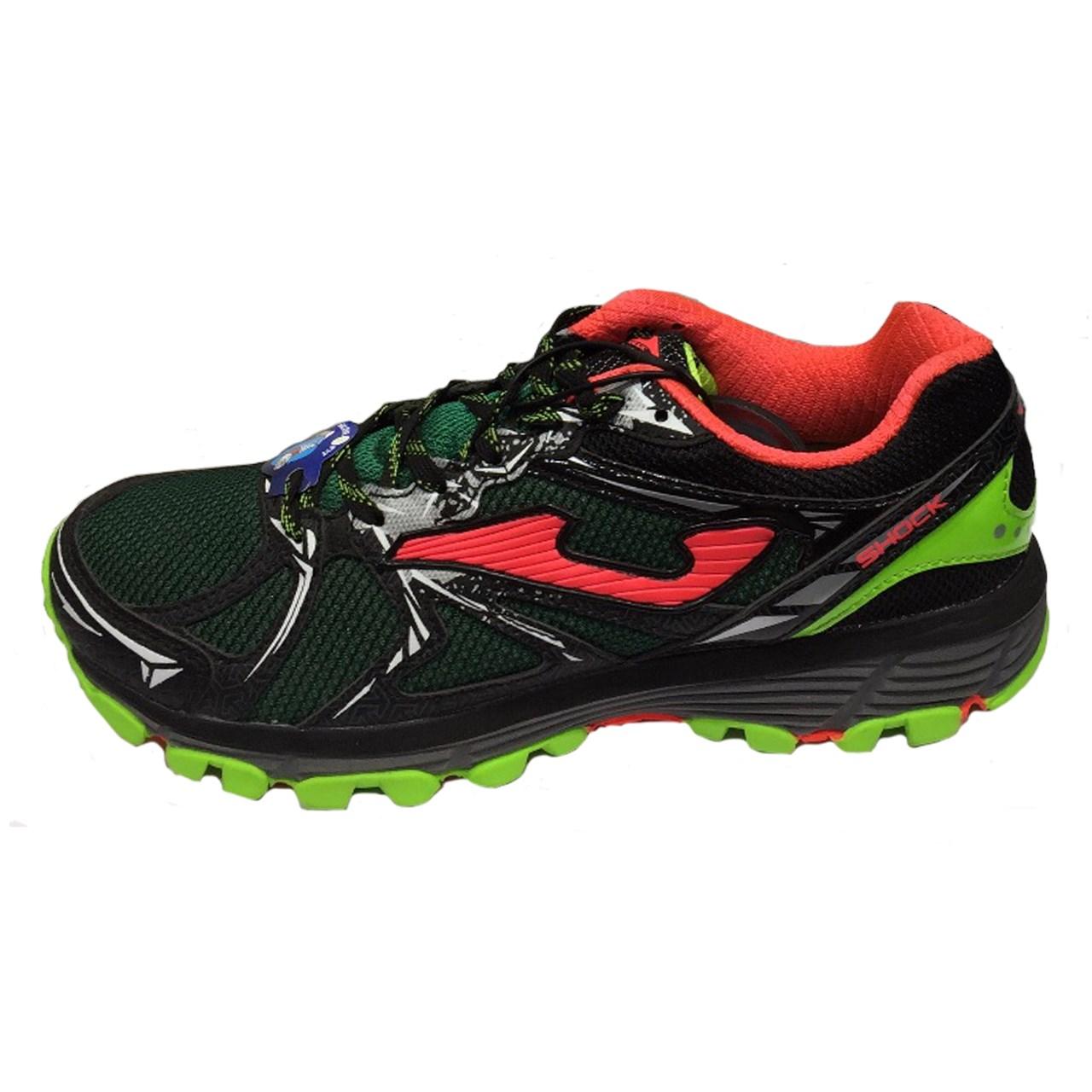 کفش مخصوص پیاده روی مردانه جوما مدل Shock 715