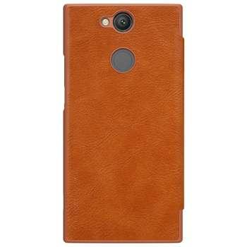 کیف کلاسوری نیلکین مدل Qin مناسب برای گوشی موبایل سونی Xperia XA2 Ultra