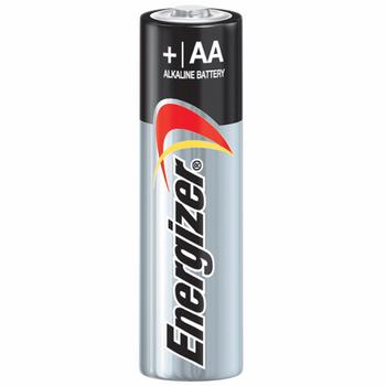 باتری قلمی انرجایزر مدل Max Alkaline بسته 24 عددی