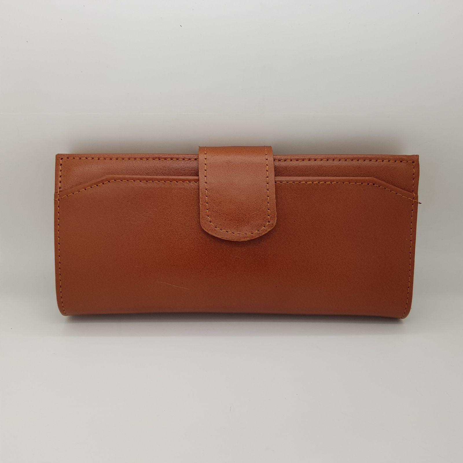کیف پول زنانه چرم دیاکو مدل 315 -  - 6