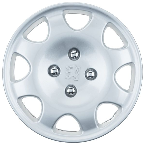 قالپاق چرخ مدل 652 سایز 14 اینچ مناسب برای پژو پارس