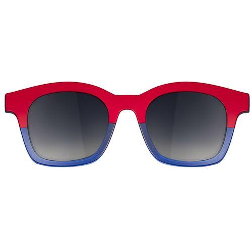 فریم عینک آفتابی سواچ مدل SEF02SBR004 بدون دسته