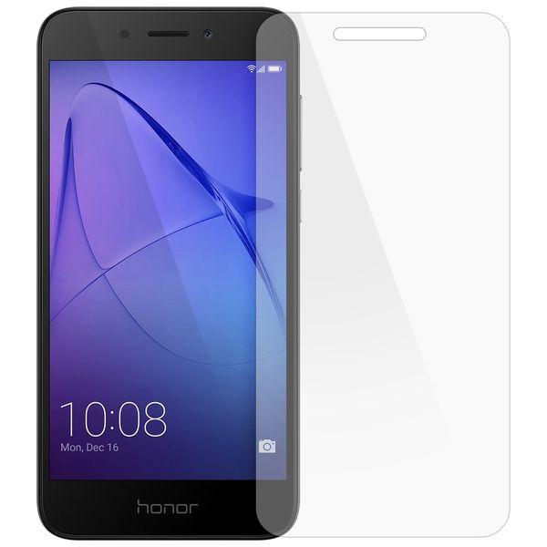 محافظ صفحه نمایش شیشه ای تمپرد مناسب برای گوشی موبایل هوآوی Honor 5C Pro