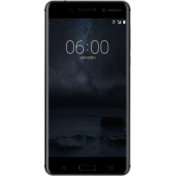 گوشی موبایل نوکیا مدل 6 دو سیم کارت | Nokia 6 Dual SIM Mobile Phone
