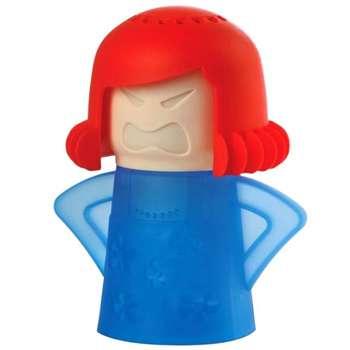 تمیز کننده مایکروویو نقطه مدل Angry Mama