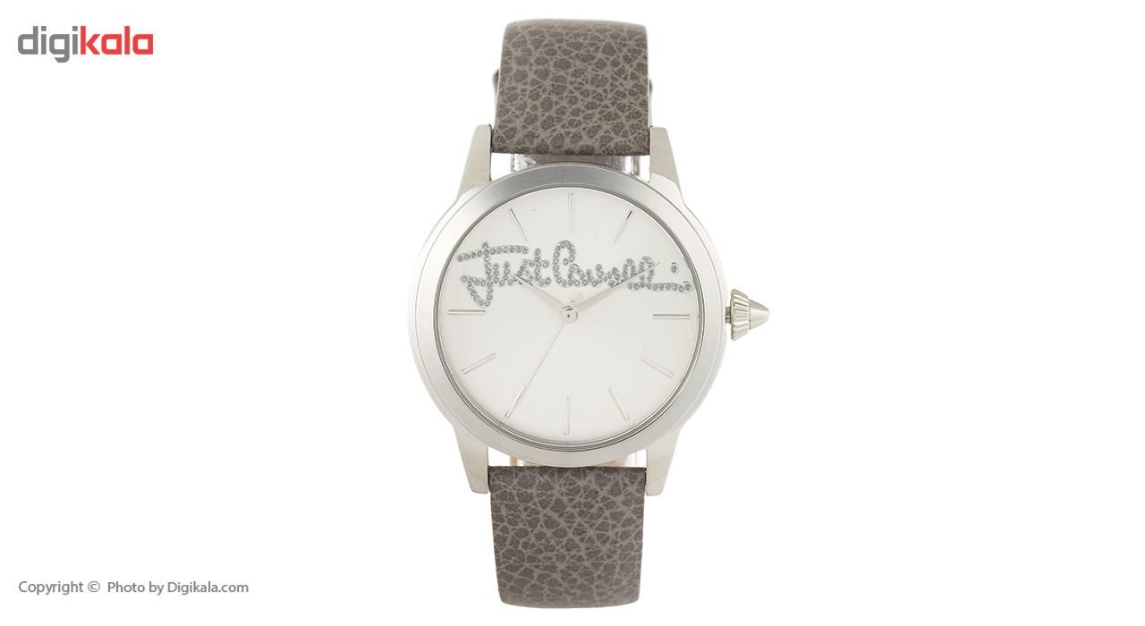 خرید ساعت مچی عقربه ای مردانه جاست کاوالی مدل JC1L006L0015