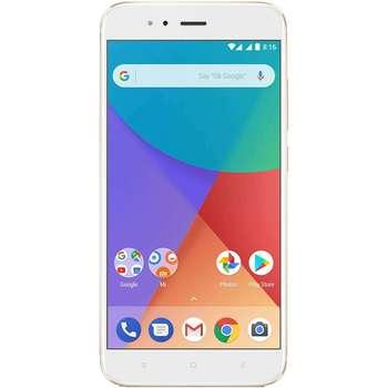 گوشی موبایل می مدل Mi A1 دو سیم کارت ظرفیت 64 گیگابایت | Mi Mi A1 Dual SIM 64GB Mobile Phone