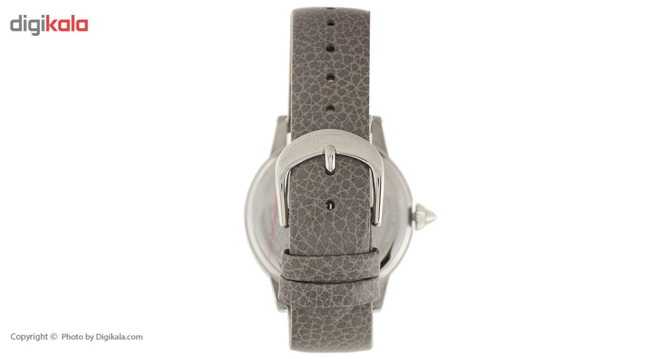 ساعت مچی عقربه ای مردانه جاست کاوالی مدل JC1L006L0015 -  - 2