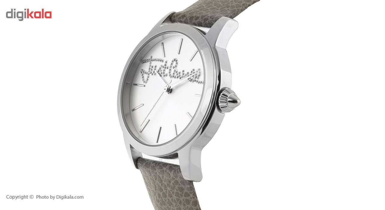 ساعت مچی عقربه ای مردانه جاست کاوالی مدل JC1L006L0015 -  - 3