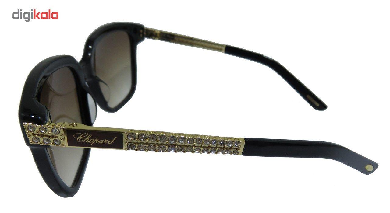 عینک آفتابی شوپارد مدل SCH208S 0722-Original 49 -  - 4