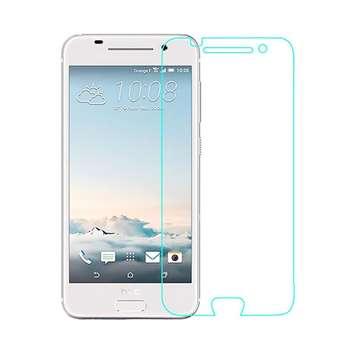 محافظ صفحه نمایش شیشه ای مدل Tempered مناسب برای گوشی موبایل اچ تی سی One A9