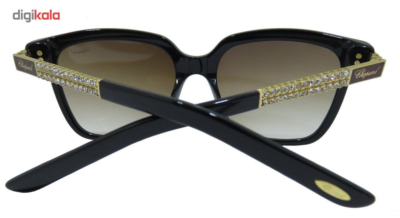 عینک آفتابی شوپارد مدل SCH208S 0722-Original 49 -  - 7