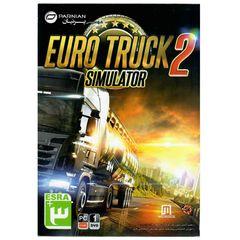 بازی Euro Truck 2 مخصوص PC