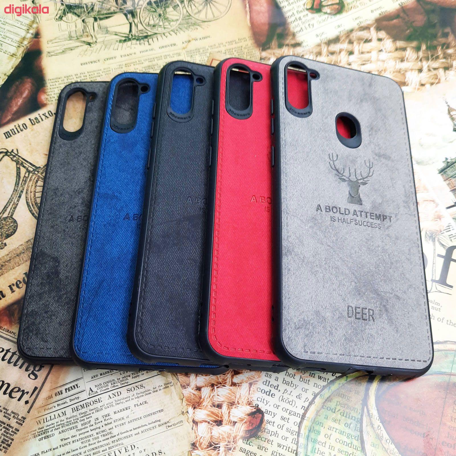 کاور مدل GV01 مناسب برای گوشی موبایل سامسونگ Galaxy A11 main 1 6