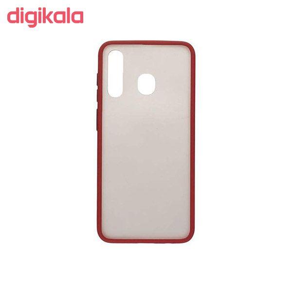 کاور مدل DK56 مناسب برای گوشی موبایل سامسونگ Galaxy A20/A30 main 1 2