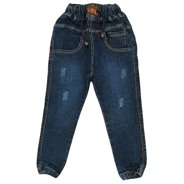 شلوار جین بچگانهکد m1