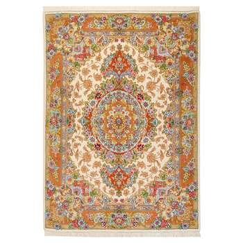فرش دستباف دو متری سی پرشیا کد 701268