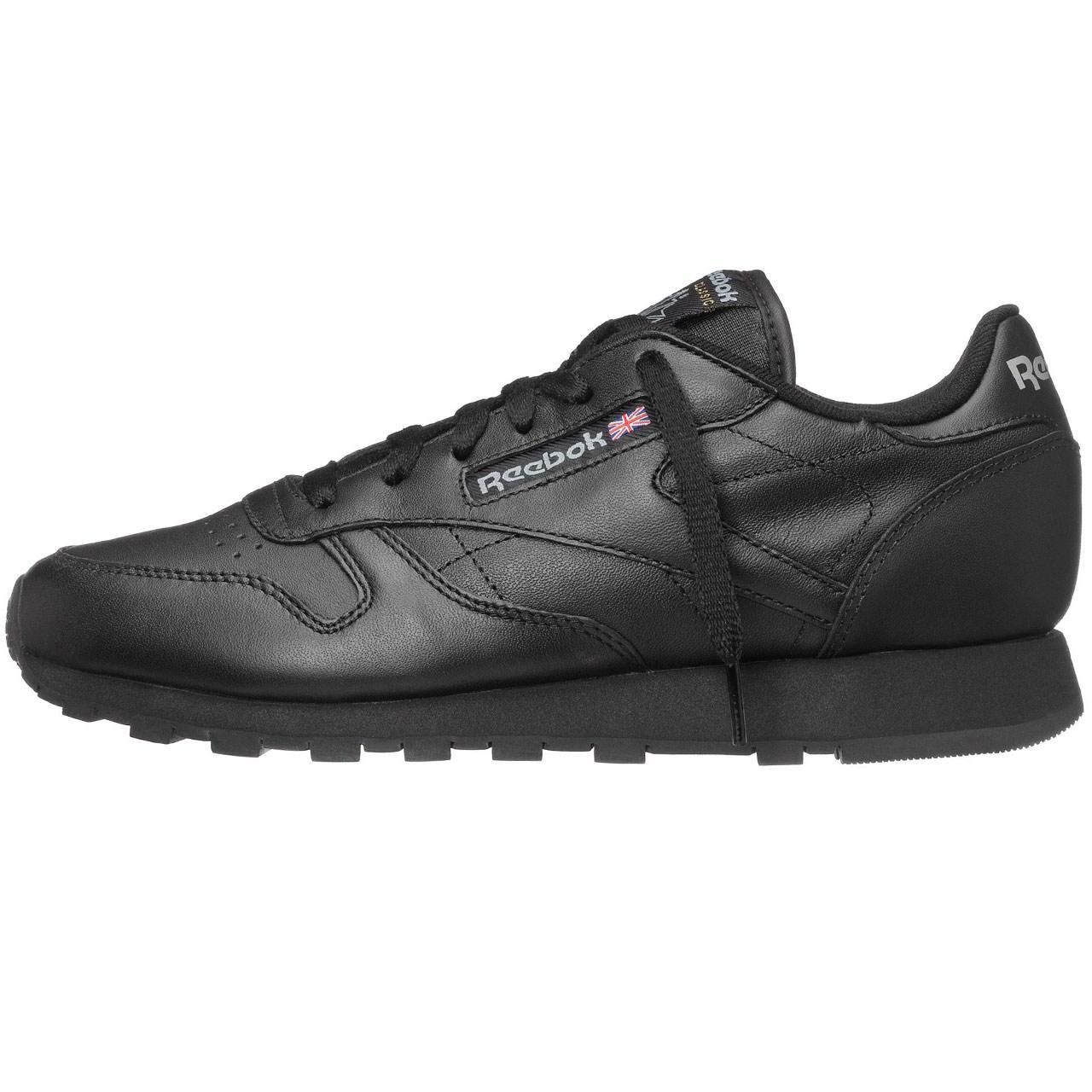 خرید کفش راحتی زنانه ریباک مدل Classic Leather