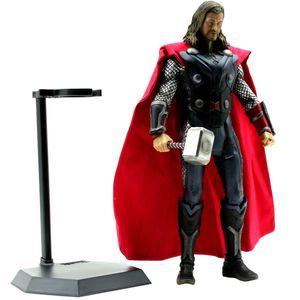 اکشن فیگور کریزی تویز مدل Thor