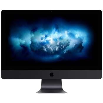 کامپیوتر همه کاره 27 اینچی اپل مدل iMac Pro 2017 با صفحه نمایش 5K رتینا | Apple iMac Pro 2017 with 5K Retina Display - 27 inch All in One