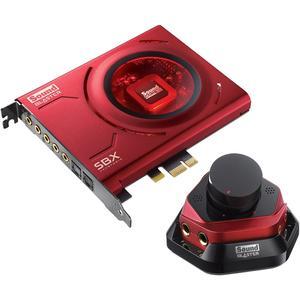 کارت صدای کریتیو مدل Sound Blaster Zx
