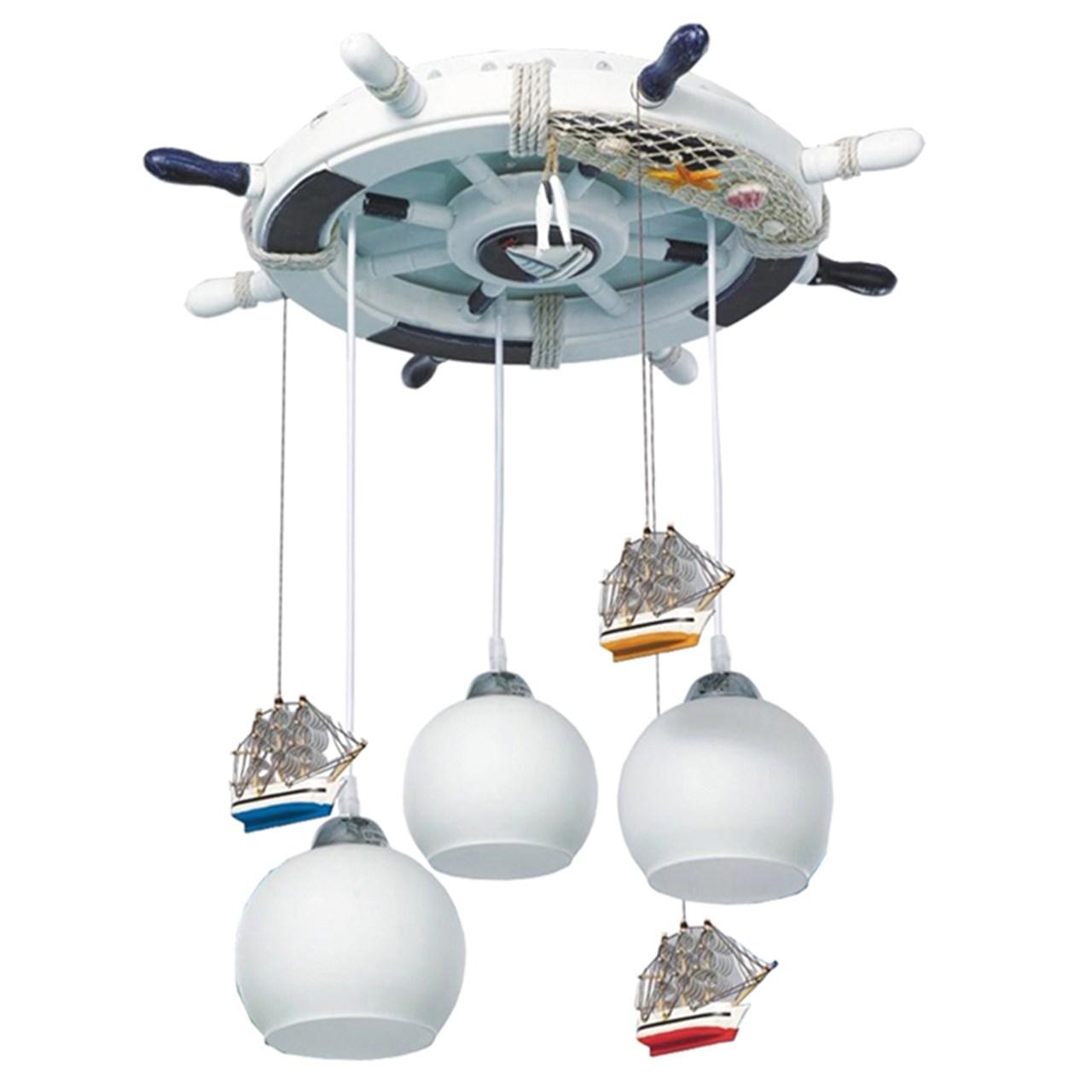 لوستر کودک ویتالایتینگ مدل سکان کشتی