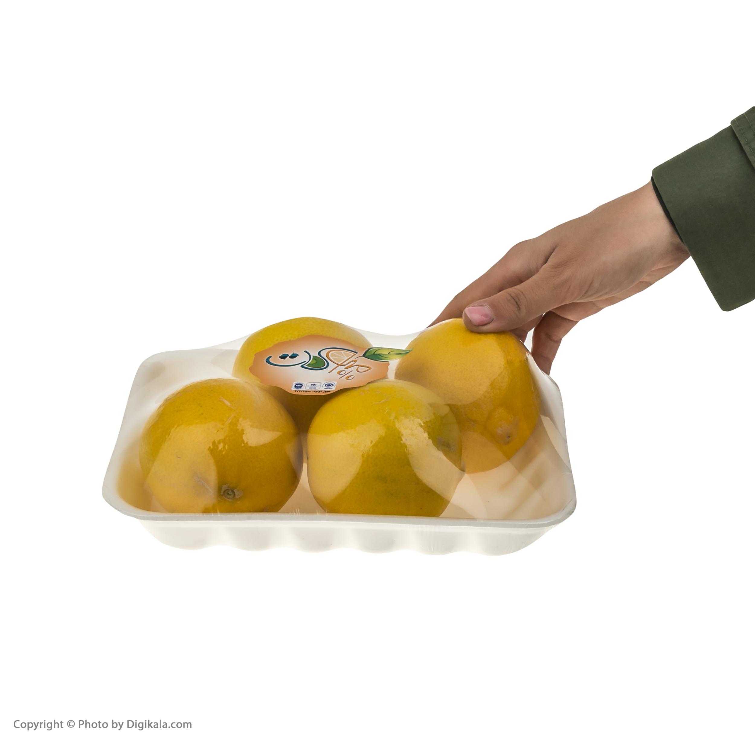 لیمو شیرین میوکات - 1 کیلوگرم main 1 4
