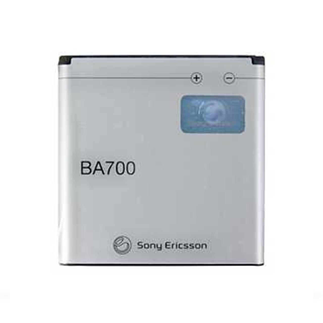 باتری گوشی سونی مدل BA700 مناسب برای گوشی سونی Xperia E