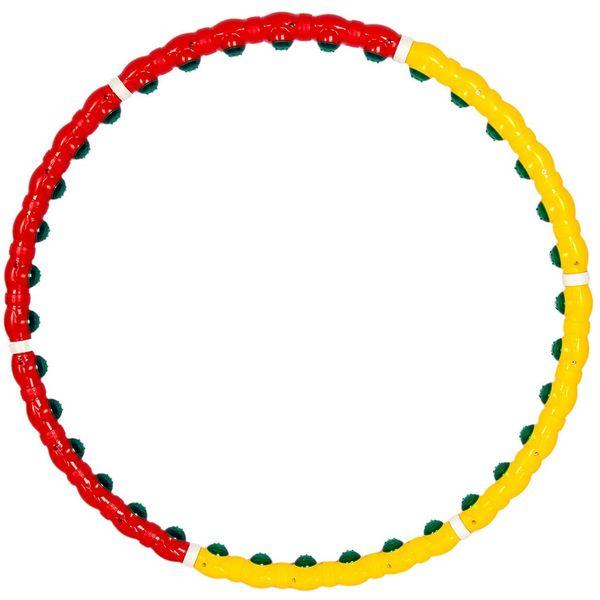 لوازم تناسب اندام تن زیب مدل Magic Hoop | Tanzib Magic Hoop Aerobic Accessories