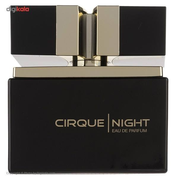 ادو پرفیوم زنانه امپر مدل Cirque Night حجم 100 میلی لیتر main 1 1