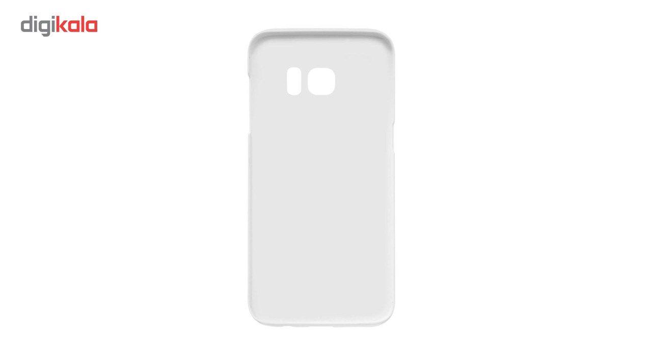 کاور نیلکین مدل Super Frosted Shield مناسب برای گوشی موبایل سامسونگ Galaxy S7 Edge main 1 13