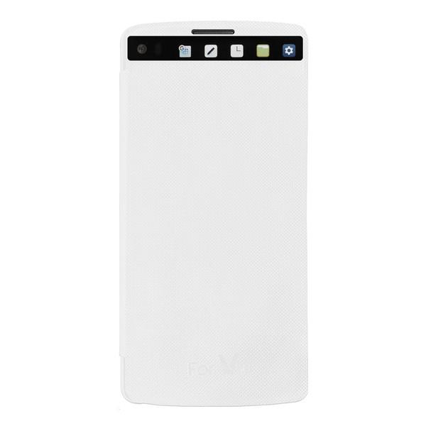 کیف کلاسوری ال جی مدل CFV مناسب برای گوشی موبایل ال جی V20