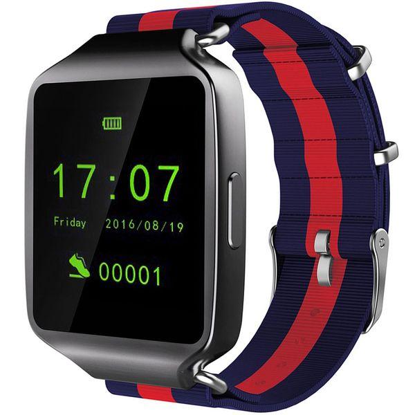 ساعت هوشمند تی تی وای مدل L1