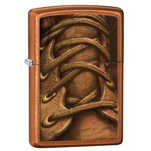 فندک زیپو مدل Boot Laces کد 28672
