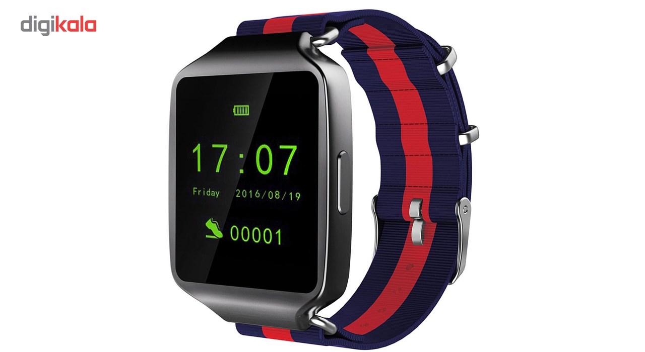 خرید ساعت هوشمند تی تی وای مدل L1