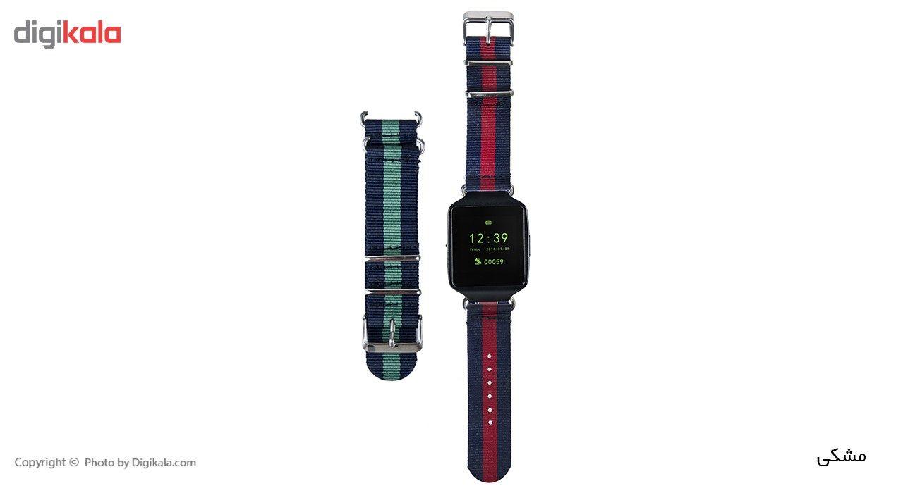 ساعت هوشمند تی تی وای مدل L1 main 1 2